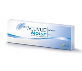 1-Day Acuvue Moist (10 шт.)