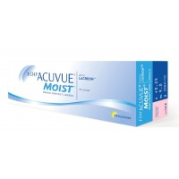 1-Day Acuvue Moist Multifocal (30 шт.)