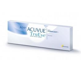 1-Day Acuvue TruEye (10 шт.)