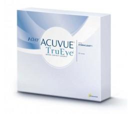 1-Day Acuvue TruEye (90 шт.)