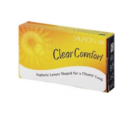 Clear Comfort (6 шт.)