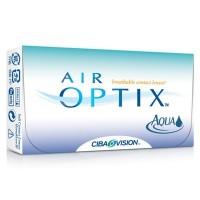 Air Optix Aqua (6 шт.)