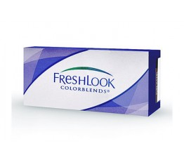 FreshLook Colors Blends
