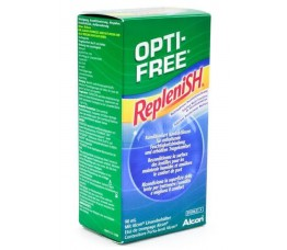 Раствор OptiFree RepleniSH