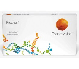 Proclear Compatibles (6 шт.)