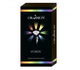 Цветные линзы Fusion