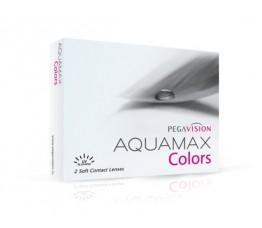 Aquamax Colors